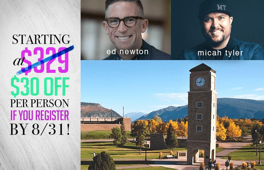 Durango, CO | July 8-12, 2019