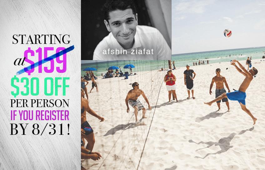 South Padre Island, TX | June 24-28, 2019