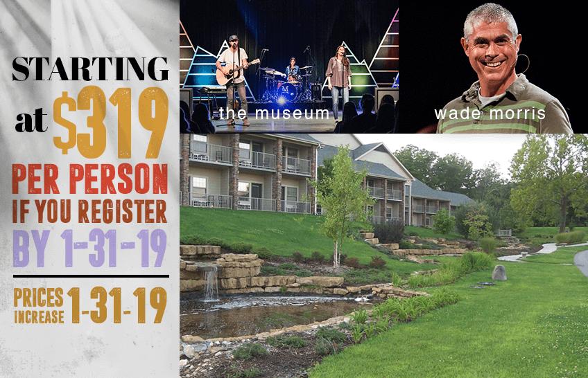 Lake of the Ozarks, MO | July 22-26, 2019