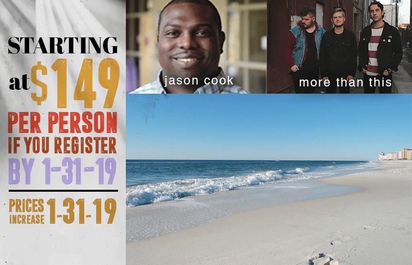 Orange Beach, AL | June 10-14, 2019