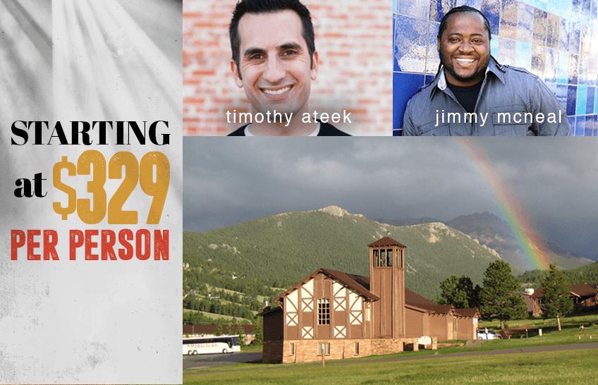 Estes Park, CO | July 15-19, 2019