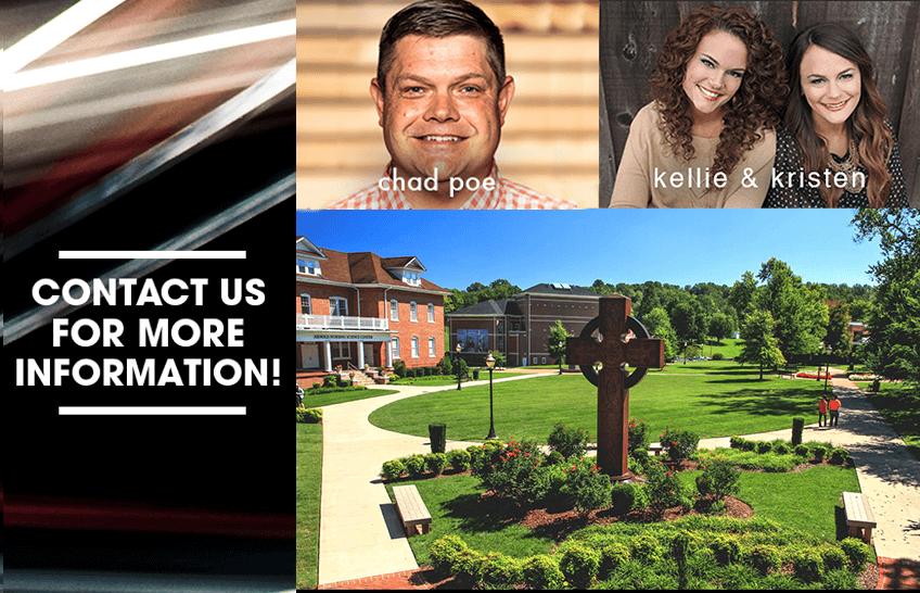 Johnson City, TN | Contact Us!