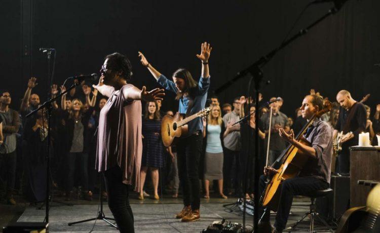 Austin Stone Worship feat. Jaleesa McCreary