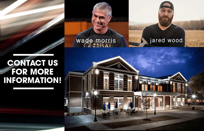 Marshall, TX | Contact Us!