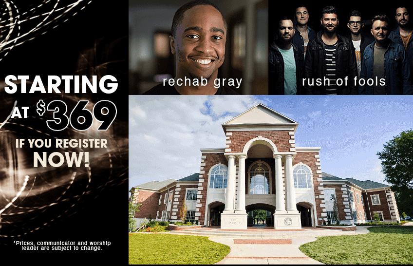 Cleveland, TN | June 5 – 9, 2021