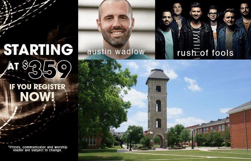 Brownwood, TX | July 19 – 23, 2021
