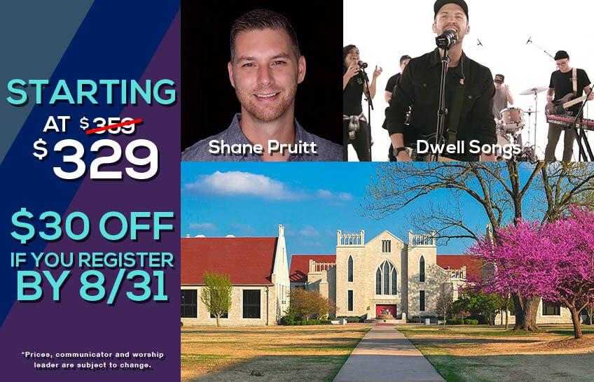 Siloam Springs, AR | June 20 – 24, 2022