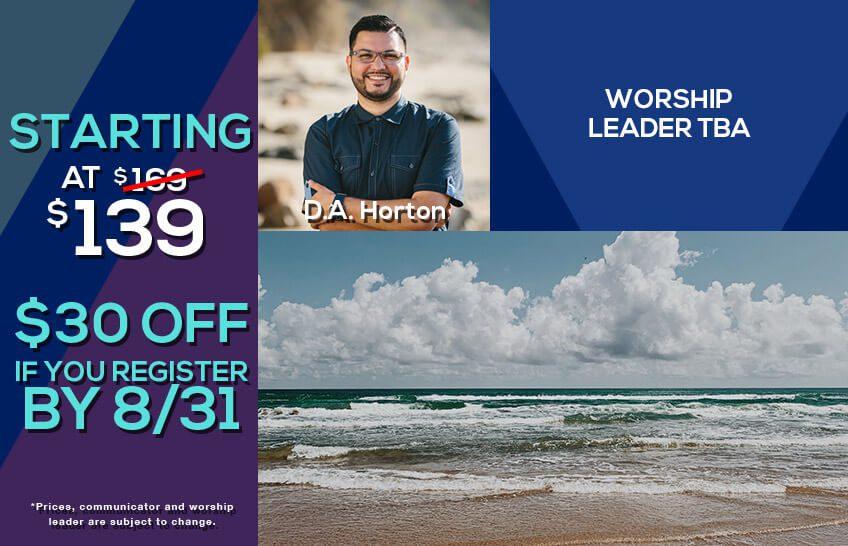 South Padre Island, TX | June 20 – 24, 2022