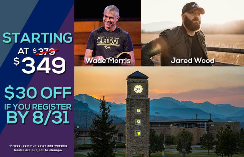 Durango, CO | July 5 – 9, 2022