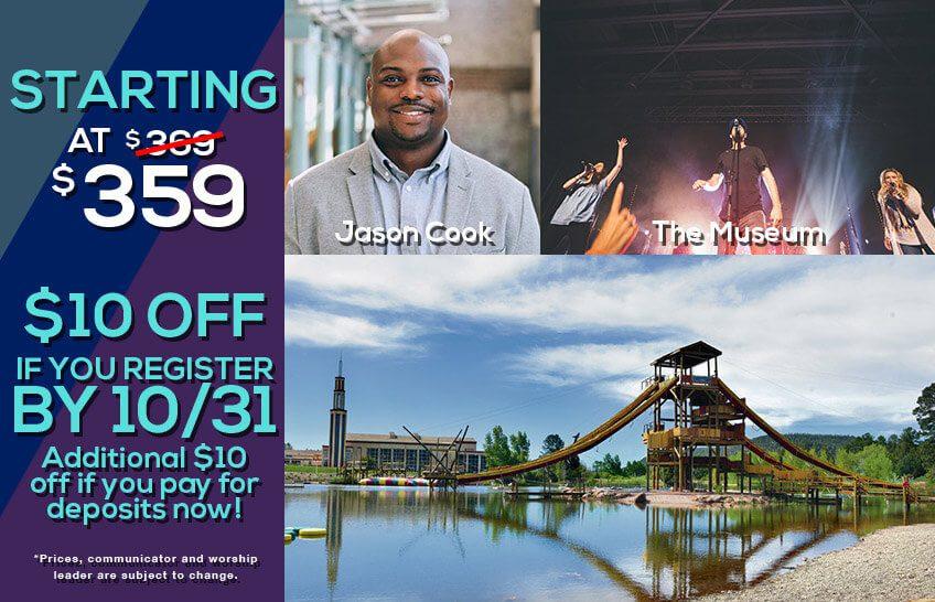 Glorieta, NM | June 20 – 24, 2022