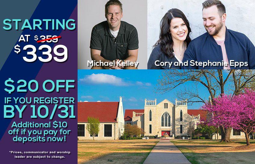 Siloam Springs, AR | June 27 – July 1, 2022