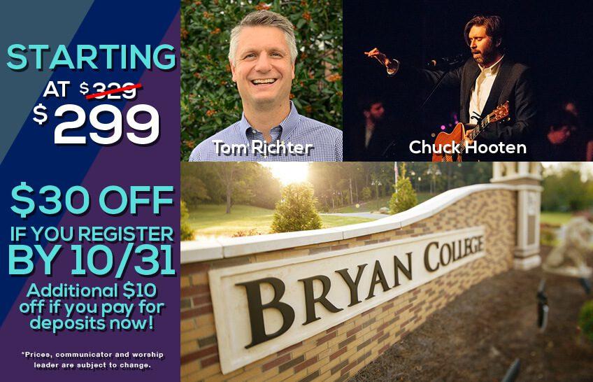 Dayton, TN   July 25 – 29, 2022
